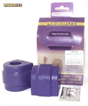 Powerflex PFF5-4602-25