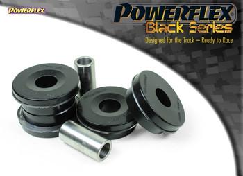 Powerflex PFR5-4611BLK