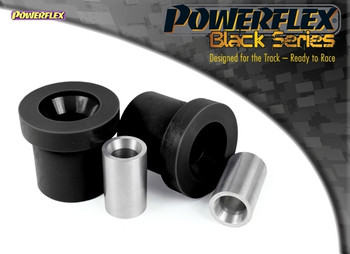 Powerflex PFF80-1502BLK
