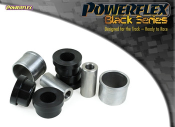 Powerflex PFR80-1515BLK