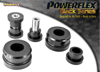 Powerflex PFR80-1210BLK