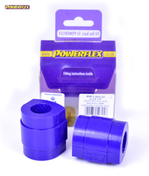 Powerflex PFF1-503-22
