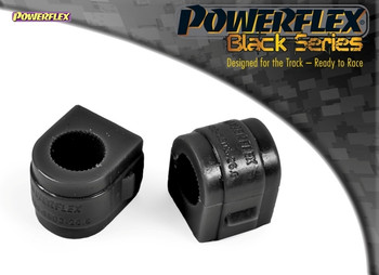 Powerflex PFF80-1503-26.6BLK