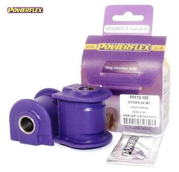 Powerflex PFF12-102