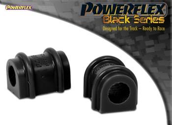 Powerflex PFF12-103BLK