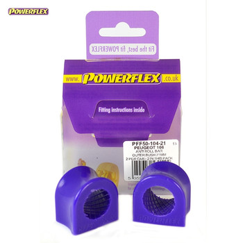 Powerflex PFF50-104-21