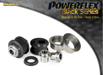 Powerflex PFF12-702BLK