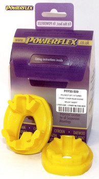 Powerflex PFF50-509