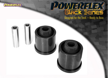 Powerflex PFR50-610BLK