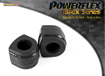 Powerflex PFF1-1003-25.4BLK