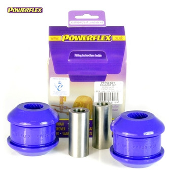 Powerflex PFF50-601