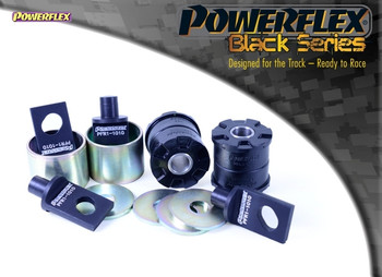Powerflex PFR1-1010BLK