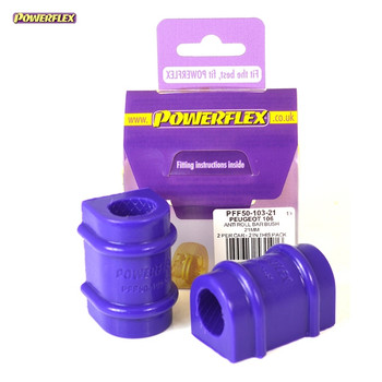 Powerflex PFF50-103-21
