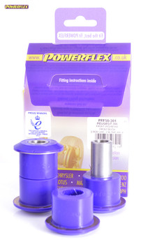 Powerflex PFF50-301