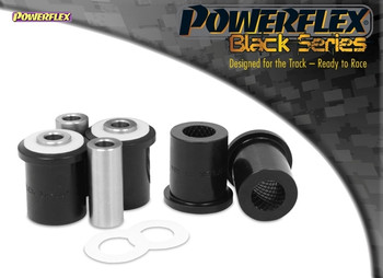 Powerflex PFF36-604BLK