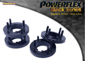Powerflex PFF36-605BLK