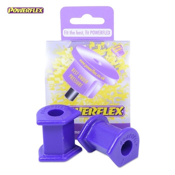 Powerflex PFF1-804-15