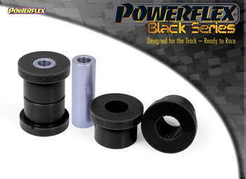 Powerflex PFF16-701BLK