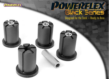 Powerflex PFR16-120BLK