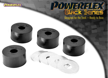 Powerflex PFF1-603BLK