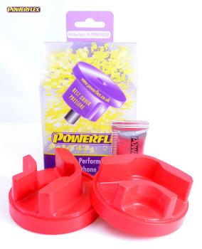 Powerflex PFF80-1220R