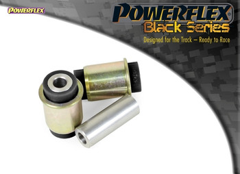 Powerflex PFR80-1216BLK