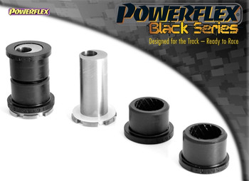 Powerflex PFF16-501GBLK