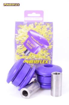 Powerflex PFF16-502