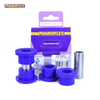 Powerflex PFF16-601