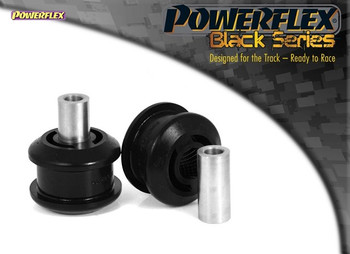 Powerflex PFF16-602BLK