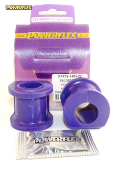 Powerflex PFF19-1403-22