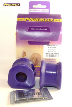 Powerflex PFF19-406-20