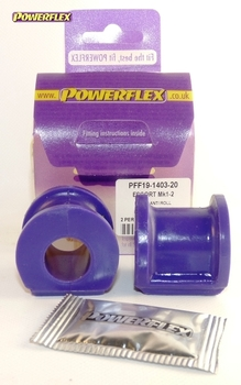 Powerflex PFF19-1403-20