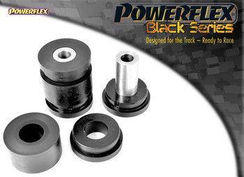 Powerflex PFR19-207BLK