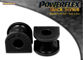 Powerflex PFF19-603BLK