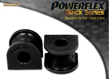 Powerflex PFF19-603BLK