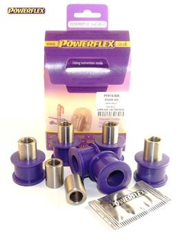 Powerflex PFR19-505