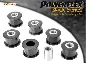 Powerflex PFR19-505BLK