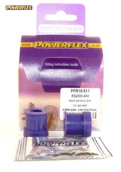 Powerflex PFR19-511