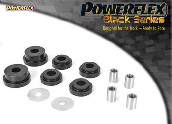 Powerflex PFF19-100BLK
