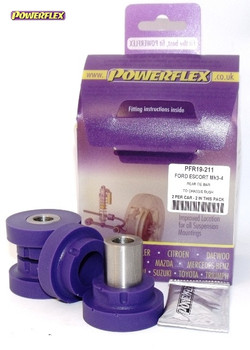 Powerflex PFR19-211