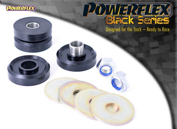 Powerflex PFF19-301BLK