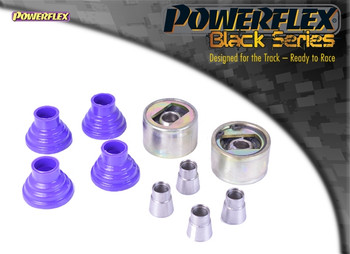 Powerflex PFF19-602BLK