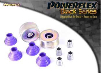 Powerflex PFF19-702BLK