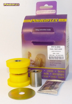 Powerflex PFF19-2002