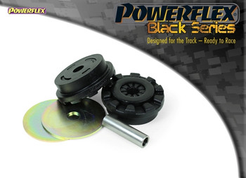 Powerflex PFF19-2001BLK