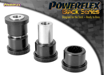 Powerflex PFF19-1531BLK