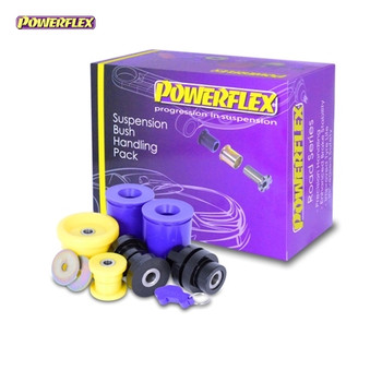 Powerflex PF19K-1001