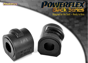 Powerflex PFF19-804BLK