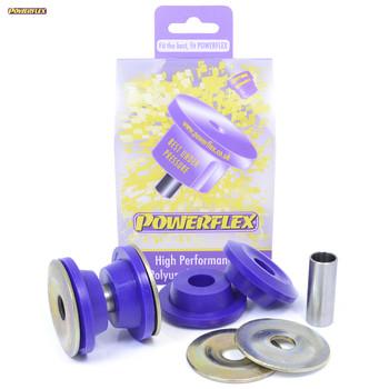 Powerflex PFF3-401